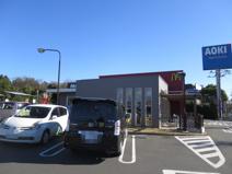 マクドナルド51号若松町店