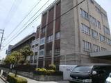 大阪市立美津島中学校の画像1
