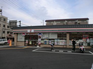 セブンイレブン西京極運動公園店の画像1