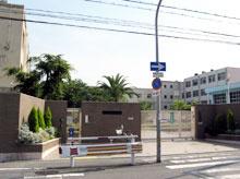 大阪市立東淡路小学校の画像1