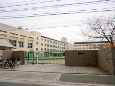 大阪市立豊里南小学校の画像1