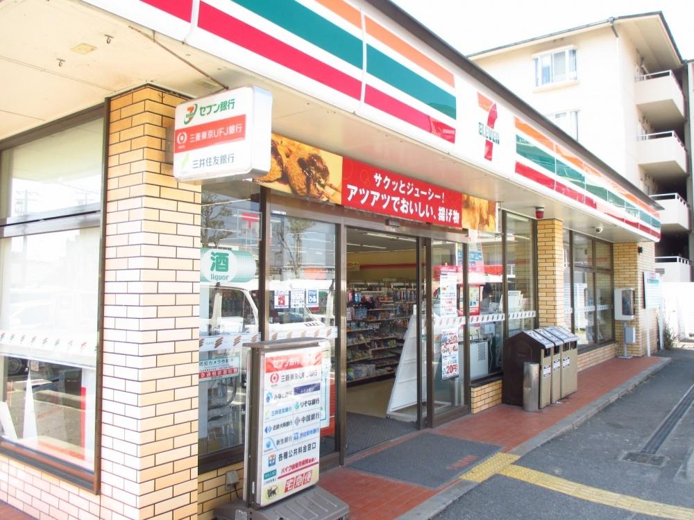 セブン−イレブン 明石藤江店の画像