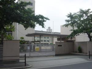 大阪市立豊里小学校の画像1