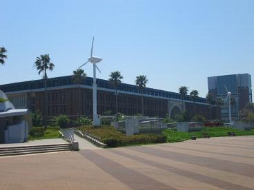 神戸学院大学 ポートアイランドキャンパスの画像1