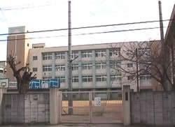 大阪市立小松小学校の画像1