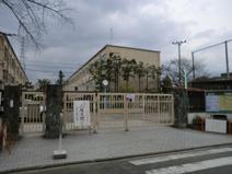 京都市立 葛野小学校