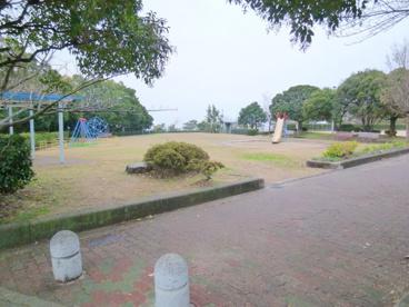 中山桜台公園の画像1