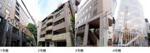 大阪リゾート&スポーツ専門学校3号館