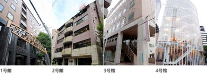 大阪リゾート&スポーツ専門学校3号館の画像1