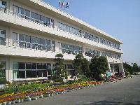 取手市立 六郷小学校の画像1