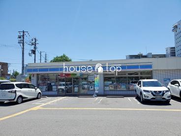 ローソン西宮古川町店の画像1