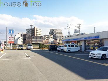 ローソン西宮古川町店の画像2