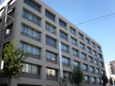 大阪コミュニティワーカー専門学校の画像1