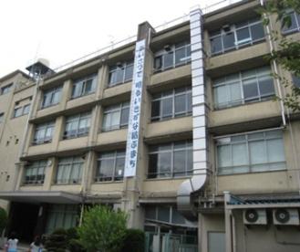 大阪市立豊新小学校の画像1