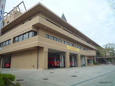 宝塚市東消防署の画像1