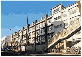 大阪市立瑞光中学校の画像1