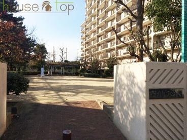 古川町公園の画像1