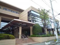 宝塚市立図書館山本南分室