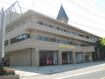 宝塚市立図書館山本南分室の画像2
