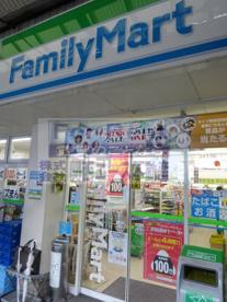 ファミリーマート 鶴橋店の画像2