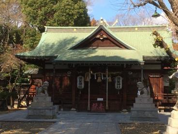 彌榮神社の画像1