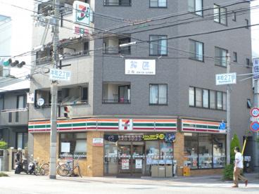 セブン−イレブン明石樽屋町店の画像1