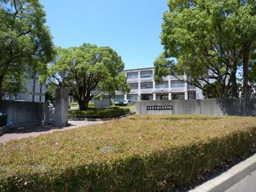 明石高等学校の画像1