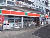 サンクス舞子駅前店