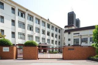 大阪市立大桐南小学校の画像1