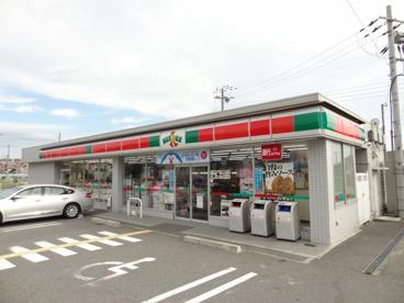 サンクス 神戸北別府店の画像1