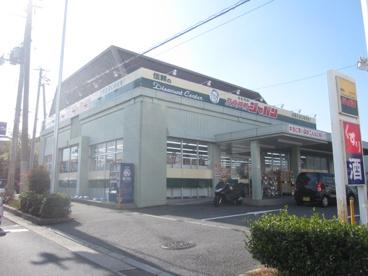 ジャパン 奈良押熊店の画像1