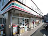 セブンイレブン伊川谷一の谷店