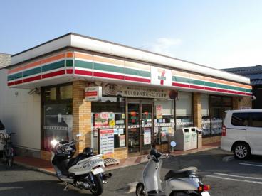 セブンイレブン伊川谷皆竹店の画像1