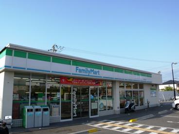 ファミリーマート・神戸池上店の画像1