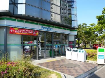 ファミリーマート西神南店の画像1
