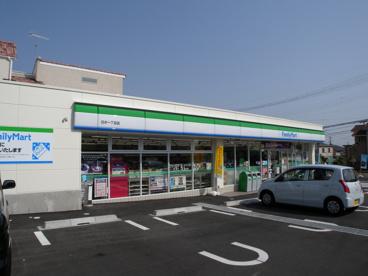 ファミリーマート 白水一丁目店の画像1