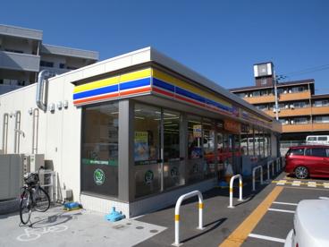ミニストップ大津和店の画像1