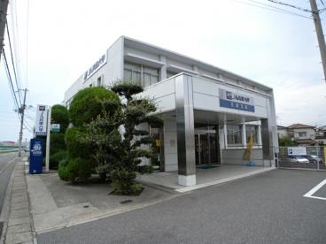 兵庫六甲農業協同組合 神戸地域事業本部玉津支店の画像1