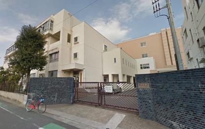 川口市立 青木中央小学校の画像1