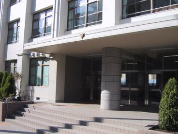 大阪市立柴島中学校の画像1