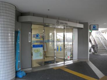 (株)みなと銀行 西神中央支店の画像1