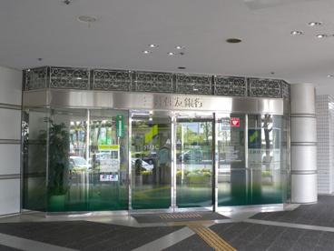 (株)三井住友銀行 西神中央支店の画像1