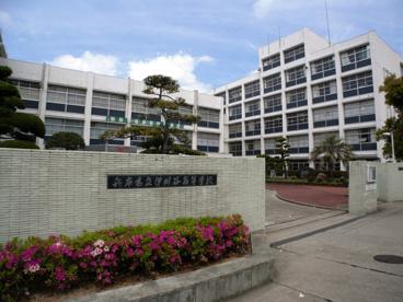 兵庫県立伊川谷高等学校の画像1