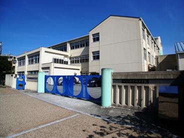 神戸市立井吹西小学校の画像1