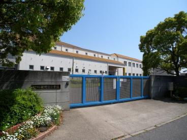 神戸市立樫野台小学校の画像1