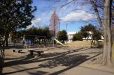 栗の木児童公園