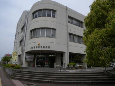 神戸西警察署の画像1