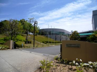 トヨタ神戸自動車大学校の画像1