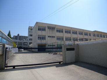 神戸市立平野中学校の画像1
