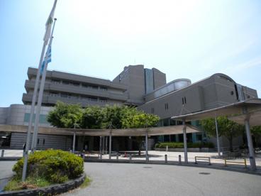 兵庫県立リハビリテーション中央病院の画像1